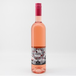 Zweigelt Rosé 2018