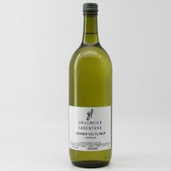 Grüner Veltliner Landwein 1L