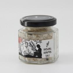 Riesling Kräuter Salz